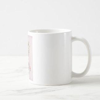 Ikebana 6 by tony fernandes coffee mug