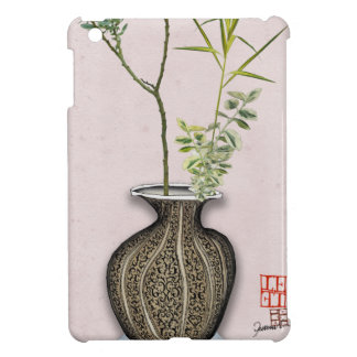 Ikebana 6 by tony fernandes iPad mini cases
