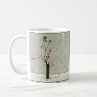 Ikebana Mug