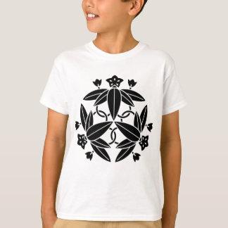 Ikeda three autumn bellflower T-Shirt