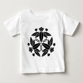 Ikeda three autumn bellflower shirts