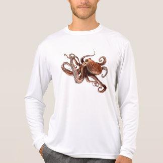Iker The Octopus T-Shirt