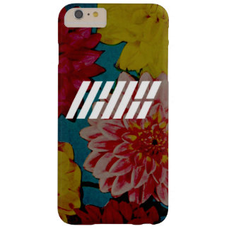 IKON FLORAL BARELY THERE iPhone 6 PLUS CASE