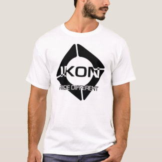 IKON kiteboarding Team JAPAN T-Shirts