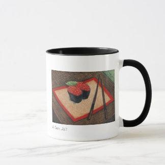Ikura mug, K. Knox, 2007 Mug