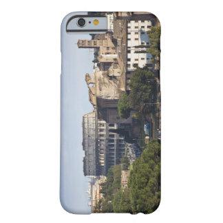 il Colosseum ou Colisé romain, à l'origine Coque iPhone 6 Barely There