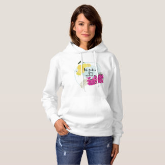 Il dolce far niente hoodie