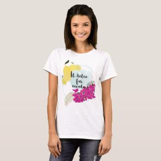 Il dolce far niente T-Shirt