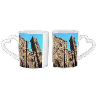 Il Duomo di Firenze Coffee Mug Set