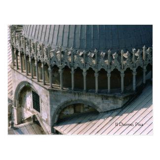 Il Duomo | Pisa Postcard