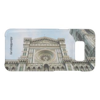 """""""Il Duomo"""" Uncommon Samsung Galaxy S8 Case"""