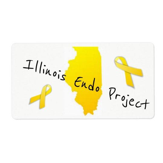 Il Endo Project