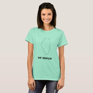IL Irish T-Shirt, funny T-Shirt