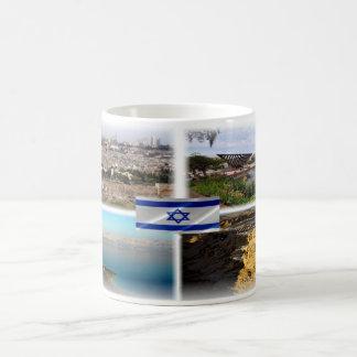 IL Israel - Jerusalem - Coffee Mug