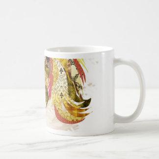 Il Love Lhasa apso Coffee Mug