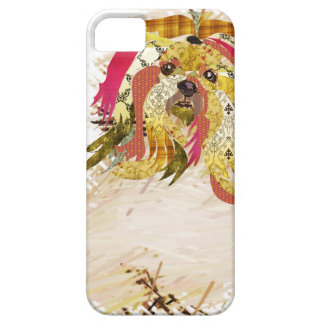 Il Love Lhasa apso iPhone 5 Cover