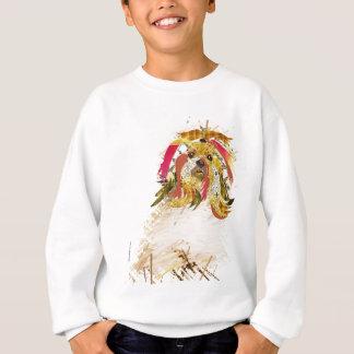 Il Love Lhasa apso Sweatshirt