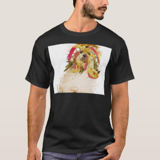 Il Love Lhasa apso T-Shirt