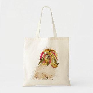 Il Love Lhasa apso Tote Bag