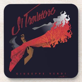 Il Trovatore! Coaster