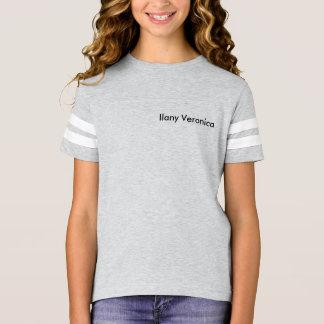Ilany Veronica Jersey T-Shirt