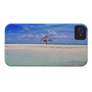 Île abandonnée 4 coque iPhone 4