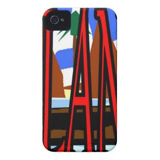 ÎLE COQUE iPhone 4 Case-Mate