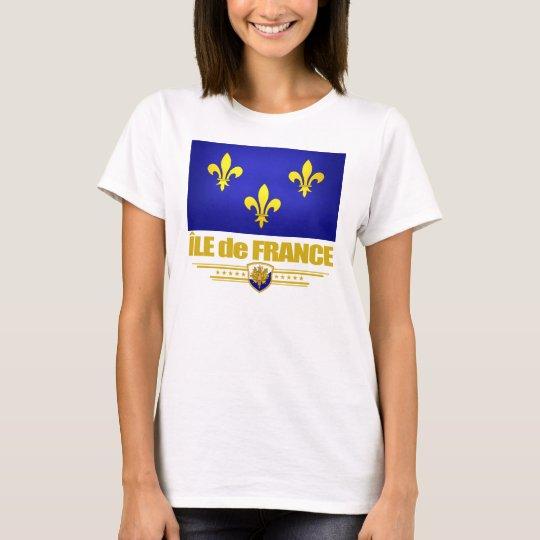 Ile de France T-Shirt