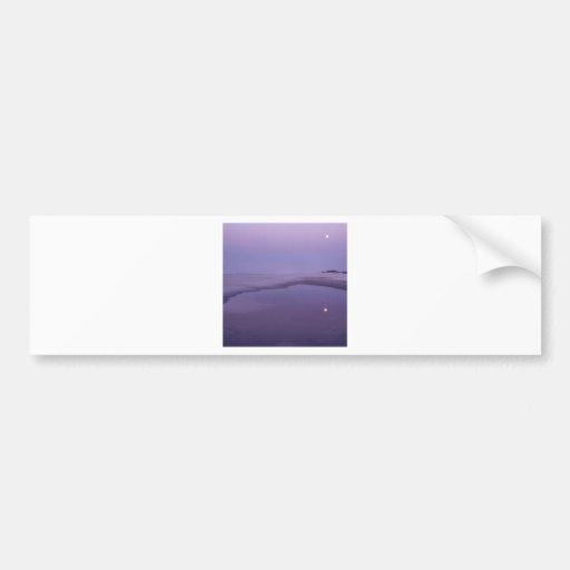 Île de Santa Rosa de ciel Adhésifs Pour Voiture