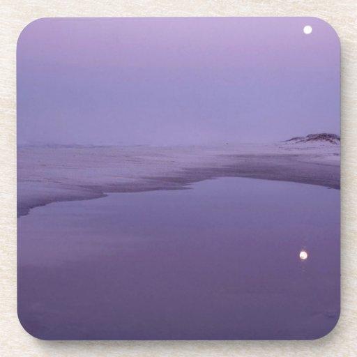 Île de Santa Rosa de ciel Dessous-de-verre