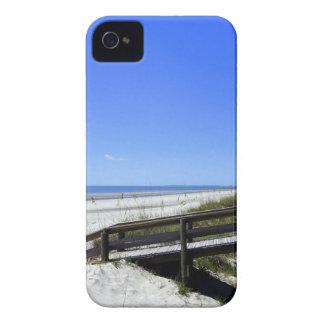Île de Sapelo Coques iPhone 4