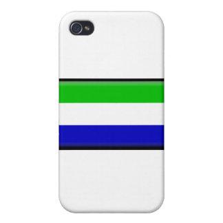 Îles de Galapagos Coque iPhone 4/4S