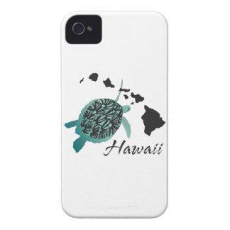 Îles d'Hawaï Coque iPhone 4 Case-Mate