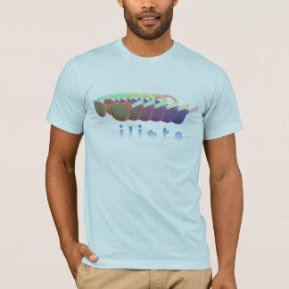 ilisfo Wayfarer (Men's) T-Shirt