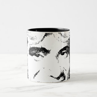 Iljedarka 03 Two-Tone coffee mug