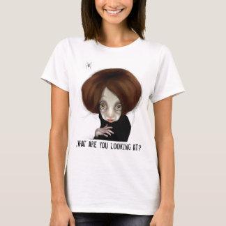 I'll be watching you T-Shirt