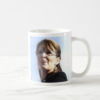 I'll lick ya! You betcha! Classic White Coffee Mug