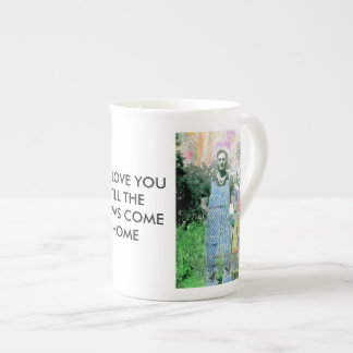 I'll Love You Till The Cows Come Home Mug