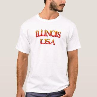 ILLINOIS (1) T-Shirt