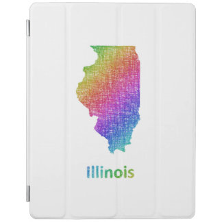 Illinois iPad Cover
