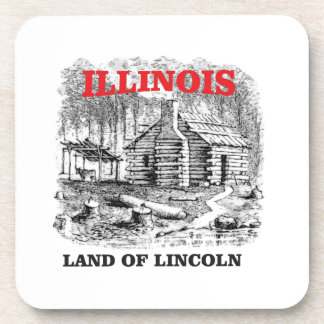 Illinois land of Lincoln Coaster