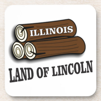 Illinois logs of Lincoln Coaster