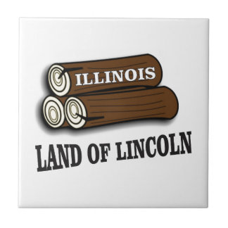 Illinois logs of Lincoln Tile