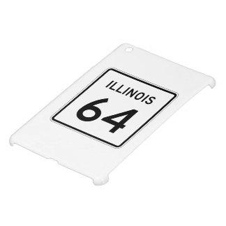Illinois Route 64 Cover For The iPad Mini