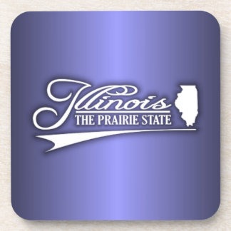 Illinois State of Mine Coaster