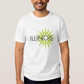 ILLINOIS TEES