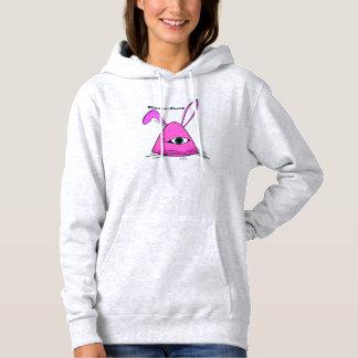 Illum-a-Bunny Hoodie