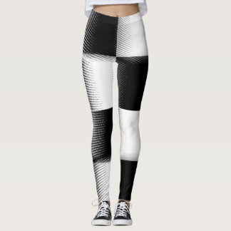Illumanati Motion Blur leggings