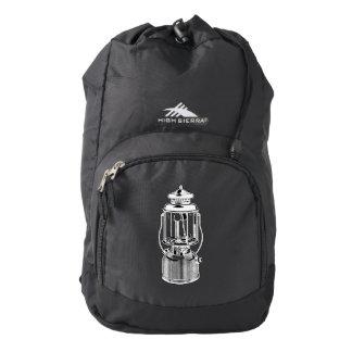 Illuminate Camping Lantern Backpack