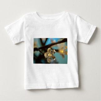 Illuminated Cherry Blossom Baby T-Shirt